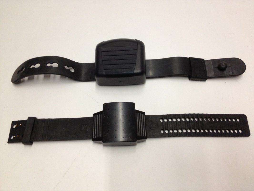Ankle Monitoring Bracelets